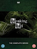 Breaking Bad: The Complete Series by Vince…