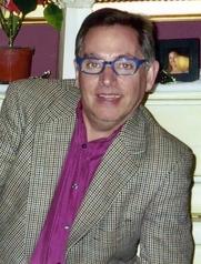 Author photo. (Scott Hemmann / January 18, 2010)