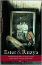 Ester and Ruzya: How My Grandmothers…
