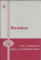 The Book of Exodus by B. Davie Napier