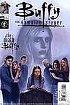 Buffy the vampire slayer # 43 by Tom…