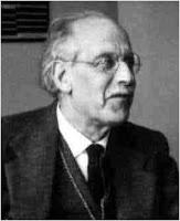 Author photo. Erwin Freundlich