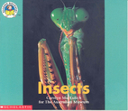 Insects (Reading Discovery) by Carolyn…