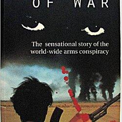 Profits of War : Inside the Secret U.S.-Israeli Arms Network by Ari Ben-Menashe