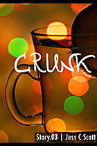 Crunk by Jess C. Scott