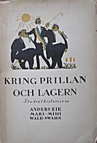 Kring prillan och lagern by Axel Essén…