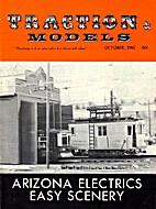 Traction & Models, Vol. 3, n° 8 - October…