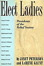 Elect Ladies by Janet Peterson