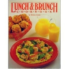 Lunch and Brunch Cookbook by Barbara Grunes