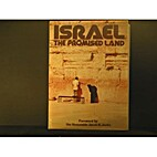Israel: The promised land by Bill Harris