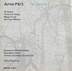Te Deum by Arvo Pärt