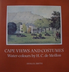 Cape views and costumes water-colours by…