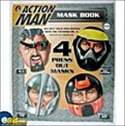 Action Man: Mask Book by Hasbro…