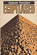 Egiptlased by Aleksei Vassiljev