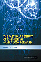 The Past Half Century of Engineering---And a…