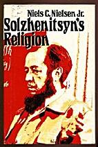 Solzhenitsyn's religion by Niels Christian…