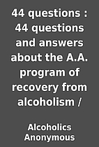 44 questions : 44 questions and answers…