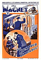 Magnet 1298 (The Kidnapped Schoolboy) by…