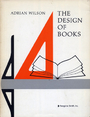 The Design of Books - Adrian Wilson