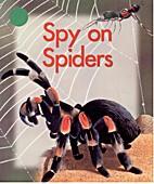 Spy on Spiders by Jan Stradling