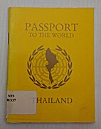 THE KINGDOM OF THAILAND by WM.CAREY…