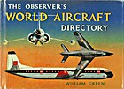 The Observer's World Aircraft Directory by…