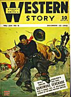 Street & Smith's Western Story 1942-12-12 by…