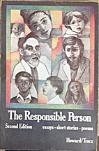 The responsible person - titled in its first…