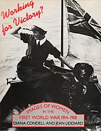 Working for Victory?: Images of Women in the…