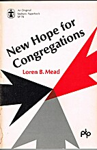 New hope for congregations;: A Project Test…