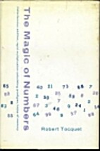 The Magic of Numbers by Robert Tocquet