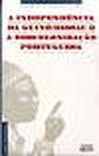 A Independência da Guiné-Bissau e a…