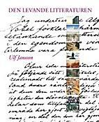 Den levande litteraturen -…