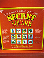 Secret Square {game} by University Games