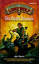 The Darke Crusade by Joe Dever