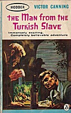 The Man from the Turkish Slave by Victor…