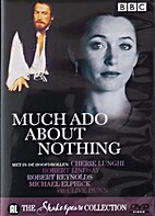 Much ado about nothing by Stewart Burge