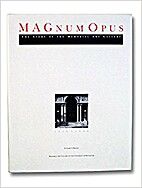 Magnum opus : the story of the Memorial Art…
