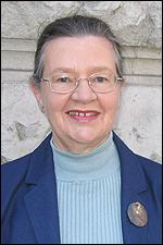 Author photo. Naomi Tarrant