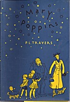 Mary Poppins Set of Four Books by Dr. P. L.…