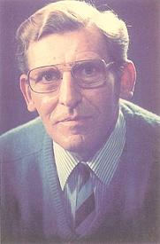 Author photo. Floris Bakels [credit: Aernout Reinier Sybrand Bakels via Wikipedia]