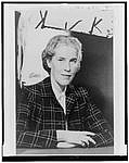 Author photo. <a href=&quot;http://hdl.loc.gov/loc.pnp/cph.3c16250&quot;>Library of Congress</a>