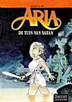 La vestale de Satan by Michel Weyland