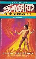 The Fire Dragon (Sagard the Barbarian…