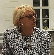 Author photo. Françoise Mallet-Joris