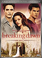 Twilight: Breaking Dawn: Part One (4)