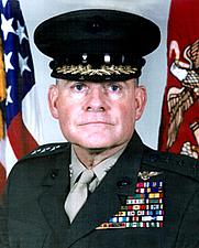 Author photo. U.S. Marine Corps