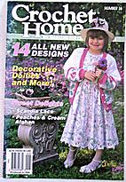 Crochet Home #36