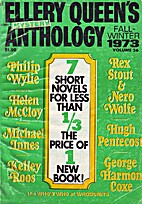 Ellery Queen's Anthology #26 (Fall/Winter…