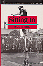 Sitting in by Barry Hill